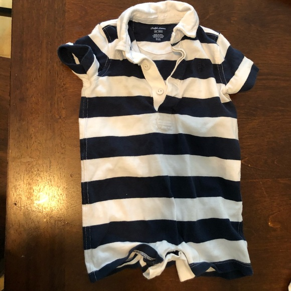 7494b1276 Polo by Ralph Lauren One Pieces